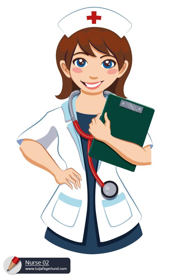 Cartoon Characters 02 : Nurse cartoon character imgkid the image kid